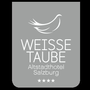 Weisse Taube Altstadthotel Salzburg